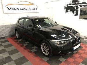 BMW 116d 116 ch 109g Business A