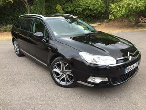 CITROëN C5 Tourer V6 HDi 240 Exclusive A