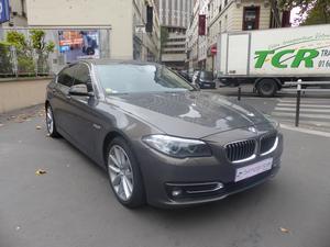 BMW 530d xDrive 258 ch Luxury A