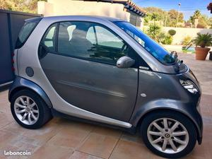 SMART Smart Coupe 61 Passion Softouch A