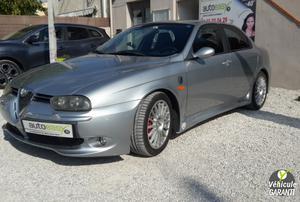 ALFA ROMEO 156 GTA 3.2 V SELESPEED