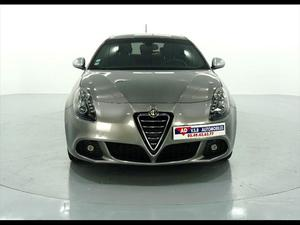 ALFA ROMEO Giulietta GIULIETTA 2.0 JTDM140 SUPER STOP&START