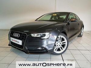 AUDI A5 2.0 TDI 177ch Ambition Luxe quattro S tronic