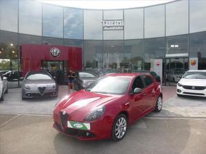 Alfa romeo GIULIETTA 1.4 TB MLTAIR 150 LUSSO S&S