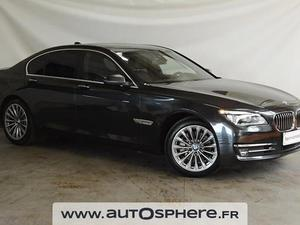 BMW Serie dA xDrive 258ch Exclusive Ultimate