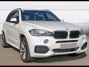 BMW X5 XDRIVE 30D PACK M  Occasion