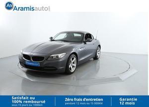 BMW Z4 sDrive 18i 156ch Lounge