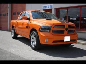 Dodge Ram  CREW CAB SPORT EDITION SPECIALE 5.7 HEMI 4X4