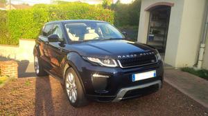 LAND-ROVER Range Rover Evoque Mark IV TD SE Dynamic A