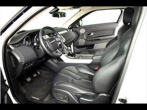 LAND ROVER Range Rover TD4 Pure - 4x4 - Bluetooth - BiXenon
