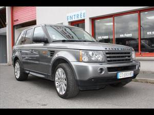 Land-rover RANGE ROVER SPORT TDV6 S  Occasion