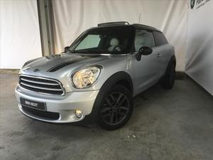 MINI PACEMAN COOPER D 112 PACK CHILI BA  Occasion