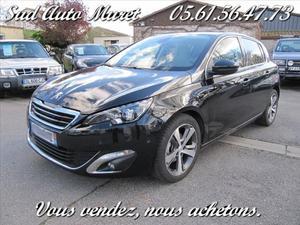 Peugeot 308 feline 130 cv puretech 1.2 PURETECH 130CH FELINE