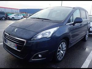 Peugeot  HDi 160ch FAP BVA6 Allure 5pl A