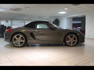 Porsche Boxster (CH S PDK  Occasion