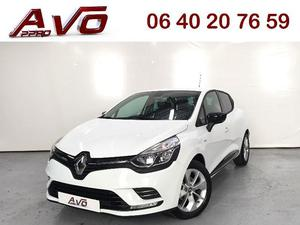 RENAULT Clio CLIO IV 0.9 TCE 90CH ENERGY LIMITED 5P
