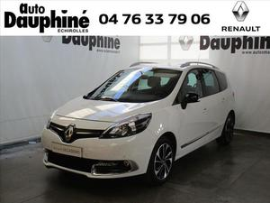 RENAULT Grand Scenic Grand Scénic dCi 130 Energy Bose