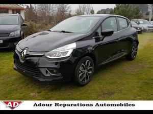 Renault Clio iv phase 2 DCI 90 ENERGY INTENS 5P
