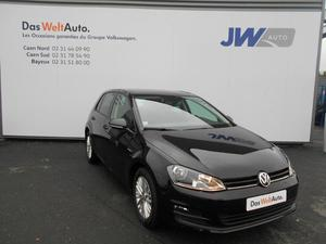 VOLKSWAGEN Golf 1.2 TSI 105ch BlueMotion Technology Cup 5p
