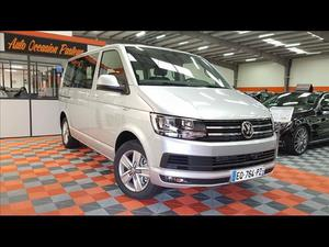 Volkswagen Multivan 2.0 TDI 150CH BLUEMOTION TECHNOLOGY