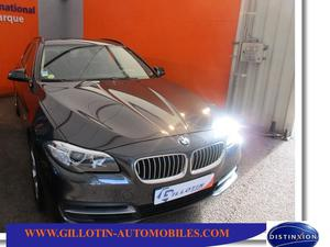 BMW Série dA xDrive 258ch Business
