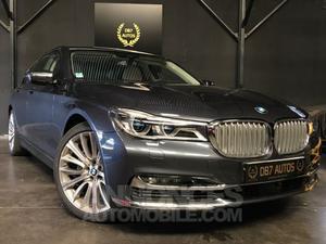 BMW Série  xDrive 265 Exclusive NEUVE gris