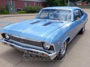 Chevrolet Nova --