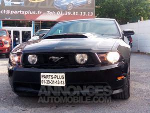 Ford Mustang GT PREMIUM noir