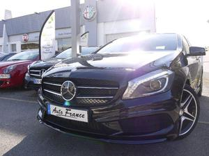 Mercedes Classe A (W FASCINATION 7G-DCT d'occasion