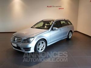 Mercedes Classe C Break 250 BlueEfficiency Avantgarde