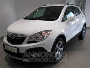 Opel MOKKA 1.7 CDTI-130 ch FAP 4x2 ecoFLEX Start&Stop Cosmo