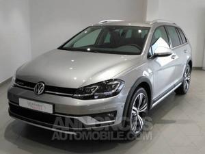 Volkswagen Golf SW NOUVELLE 2.0 TDI 184 BlueMotion