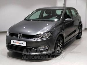 Volkswagen Polo  Série Spéciale Allstar gris