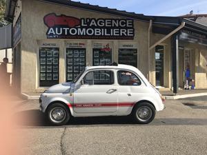 FIAT 500 replique abarth 595
