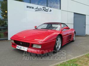 Ferrari 348 Spider rouge