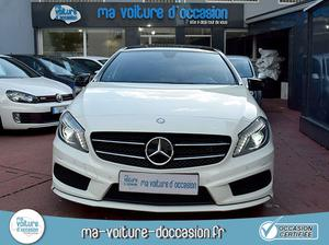 MERCEDES Classe A 200 BlueEFFICIENCY Fascination