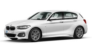 BMW 118i 136 ch Business A
