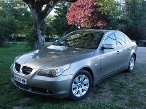 BMW 520i Pack Confort