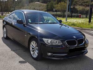 BMW Coupé 320d 184ch Luxe