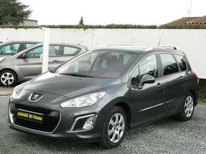 PEUGEOT 308 SW 1.6 HDI 92 BUSINESS PACK