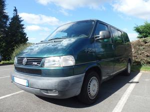 VOLKSWAGEN Multivan TDI 102 Spring Edition 1
