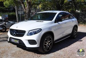 MERCEDES Classe GLE COUPE MATIC 9GTRONIC AMG