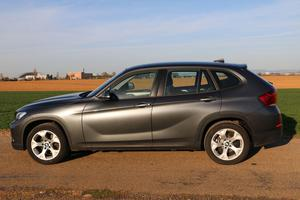 BMW X1 sDrive 18d 143 ch Business