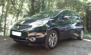 NISSAN Note 1.2 - DIG-S 98 CVT N-Connecta Family
