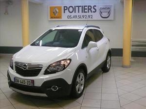 Opel Mokka 1.6 CDTI - 136 ch FAP 4x2 Cosmo Pack A