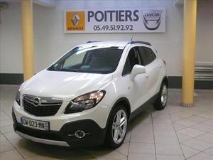 Opel Mokka 1.6 CDTI - 136 ch FAP 4x2 ecoFLEX Start&amp=Stop