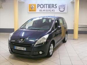 Peugeot  HDi 115ch FAP BVM6 Active 5pl  Occasion