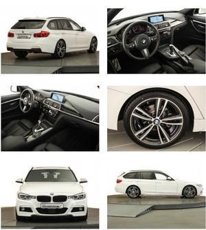 BMW Série DA 224CH M SPORT