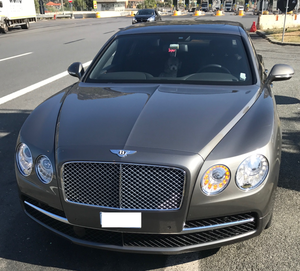 BENTLEY Continental Wch Flying Spur Speed A