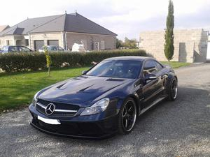 sl 55 amg 47049km parfait etat carnet complet 476ch nord 59 cozot voiture. Black Bedroom Furniture Sets. Home Design Ideas